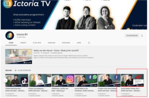 videomarketing inzetten youtube