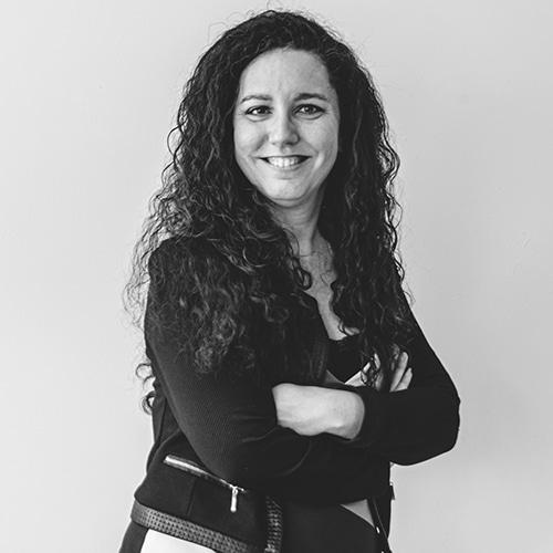 Nadia Ictoria